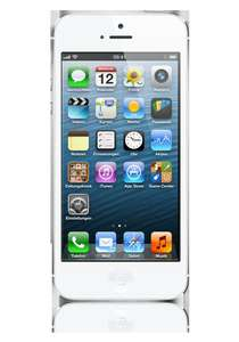Apple iPhone 5 white 64GB (refurbished)