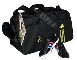 adidas Reisetasche Gr.M Sporttasche für 16,99€ @DC