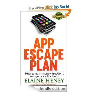 APP ESCAPE PLAN. How to make money, achieve freedom, and get your life back [Ebook] @Amazon