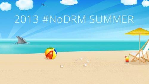 GOG.com 2013 #NoDRM SUMMER SALE FINALE