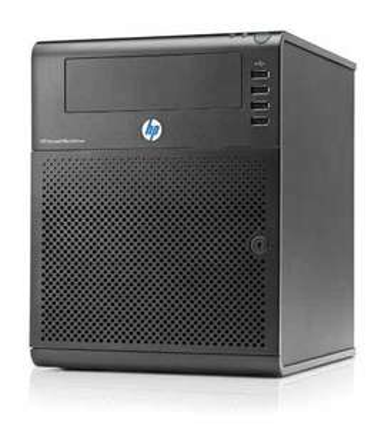 HP ProLiant MicroServer N54L
