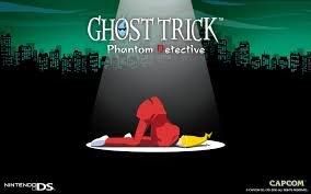 CAPCOM GhostTrick: Phantom Detektiv Alle Kapitel für 4,49€ [iOS]
