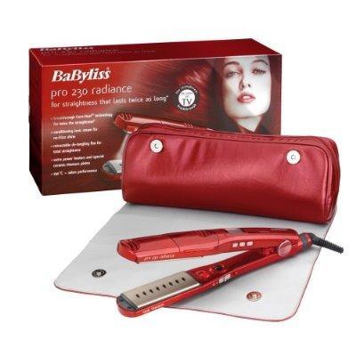 BaByliss 2034U Pro 230 Haarglätter @amazon.co.uk