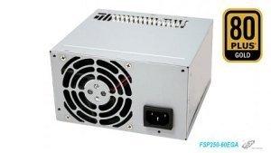FSP 250W 80+ Gold PC-Netzteil