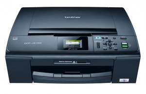 BROTHER Drucker DCP-J315W