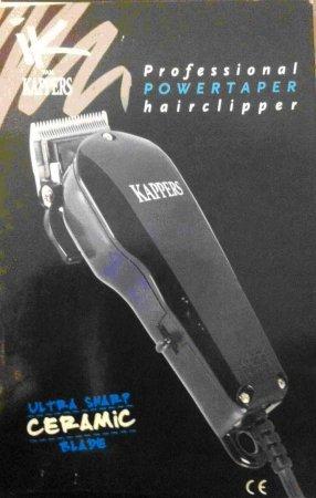Kappers: Professionelle Haarschneidemaschine Keramik