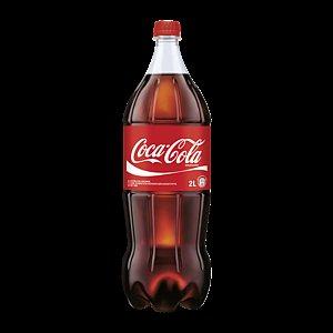[OFFLINE Rewe] Coca Cola 2L PET Flasche 1,11€ (1l = 0,56€) bis Samstag
