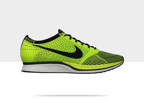 Nike Flyknit Racer Laufschuh