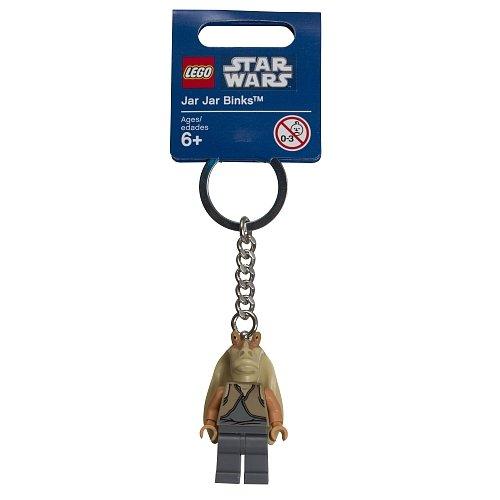 Lego Schlüsselanhänger als Zugabe MBW 20€ @toysrus
