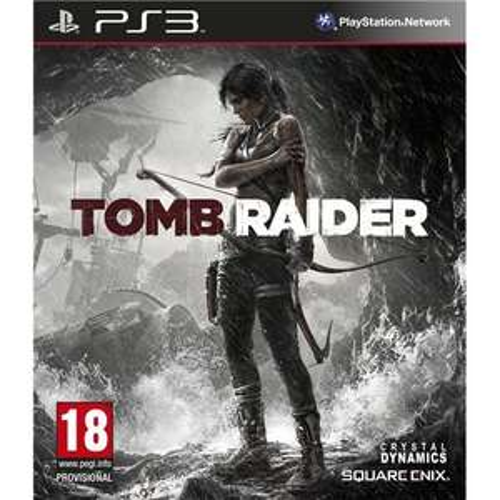 PS3 - Tomb Raider für €22,09 [@Wowhd.de]