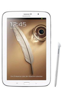 Samsung Galaxy Note 8.0 N5100 3G 16GB, weiß