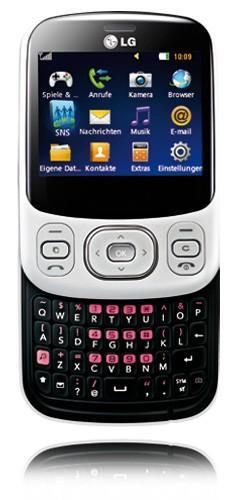 LG C320 C 320 (versch. Farben) @Ebay -17%