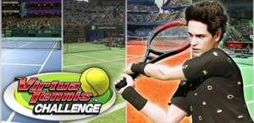 [Android/IOS] Virtua Tennis™ Challenge für 0,99€ @ Google Play / ITunes