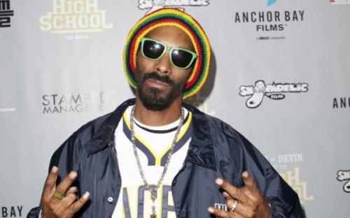 Jetzt Live! Snoop Lion (Snoop Dogg) auf Summerjam Livestream + Reggae das ganzes Wochenende