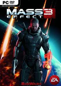 [lokal Leipzig] Mass Effect 3 (PC) @ Müller