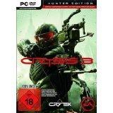 [lokal Leipzig] Crysis 3: Hunter Edition (PC, PS3, 360) @ MM ab 15€
