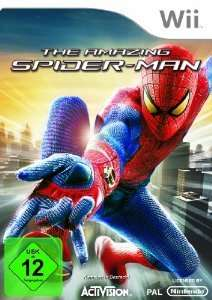 [lokal Leipzig] The Amazing Spiderman (Wii, DS) @ MM