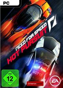 Need for Speed Hot Pursuit - PC Download