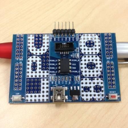 Element 14: LPC800 Mini-Kits giveaway