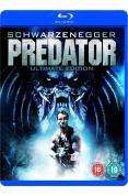 Predator: Ultimate Hunter Edition (Blu-ray) @Play.com