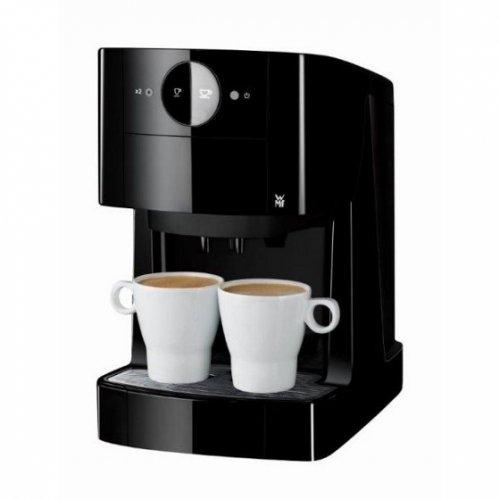 Österreich - WMF 5 Kaffeepadmaschine Black