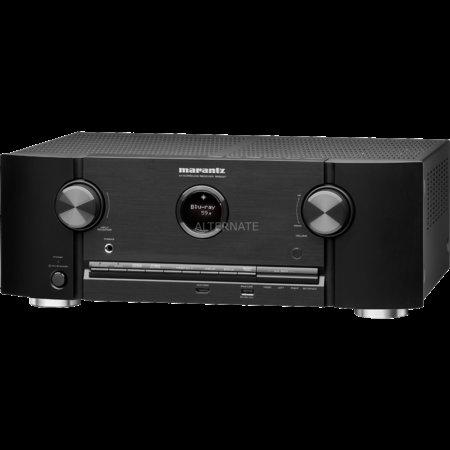 3D 4K 7.1 AV-Receiver Marantz SR5007 in schwarz oder silber für 479€ @ ZackZack