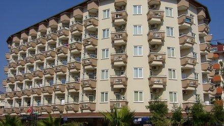 [Sommerferien-Deal] 7 Tage Hotel Sea Sight 4 Sterne All Inclusive (91 % pos. Bewertungen) Alanya 598 EUR  inkl. Condor-Flüge z.B. aus Stuttgart und Flughafentransfer