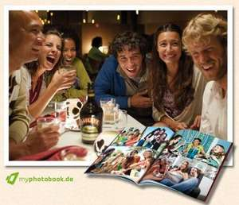 Kostenloses Fotobuch