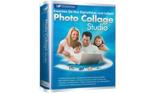 Wondershare Photo Collage Studio 2012 Kostenlos