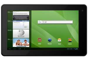 Odys Select 7 Tablet für 94€ @ Amazon