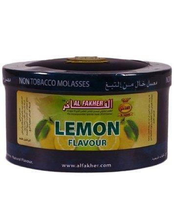 2x Al-Fakher 200G Gram ShiSha Tabak Erdbeere, Zitrone und/oder Pfirsich