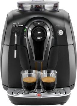 [lokal HH Toom Markt] Saeco Kaffeevollautomat Xsmall HD 8743/11 für 139 Euro