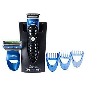 Saturn Super Sunday: GILLETTE Fusion Proglide 3-In-1 Styler
