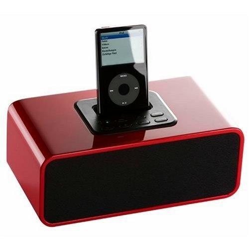 Rockridgesound Elav 4 - Ipod Dock Lautsprecher 49,95 + 4,90 VSK