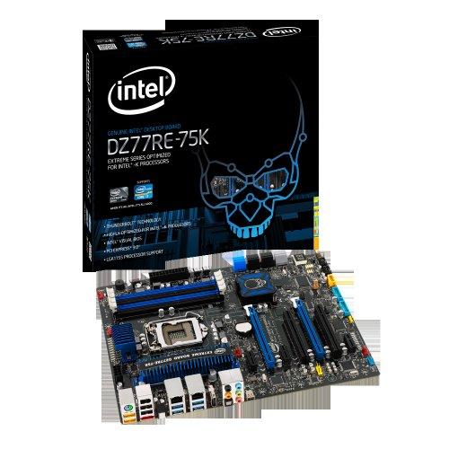 Intel DZ77RE-75K Intel Z77 So.1155@ Mindfactory´s Mindstar