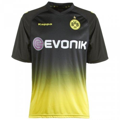 BVB Borussia Dortmund Auswärts Trikot 2011/2012 für 29,95 EUR (zzgl. Versand)