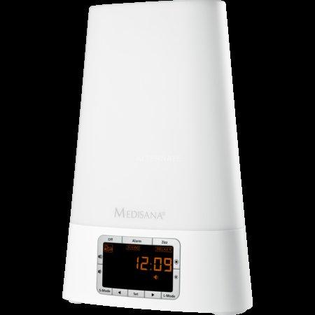 "Medisana Lichtwecker ""Medisana WL-450"" für 29,94€ @ ZackZack"