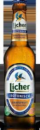 Licher Isotonisch alkoholfreies Pilsner Geschenkt! [Hessen]