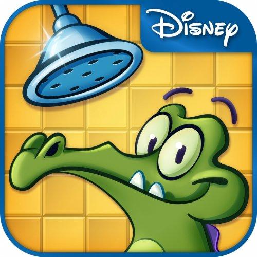 Wo ist mein Wasser? [IOS] Gratis als Download im App Store