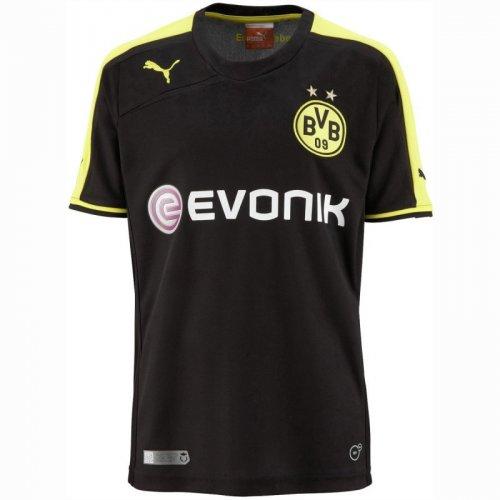 Puma Borussia Dortmund Trikot 2013/2014 Auswärtstrikot - 128-176 für 43,95 und S-3XL für 59,95