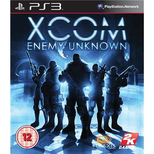 PS3 - XCOM Enemy Unknown für €18,56 [@Zavvi.com]