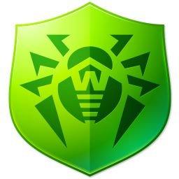 Dr.Web Anitvirus 2 Monate Gratis [Multi-System]