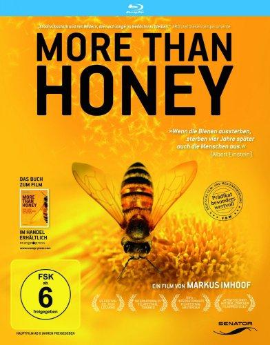 More than Honey [Blu-ray] für 11,97 € [Amazon.de]