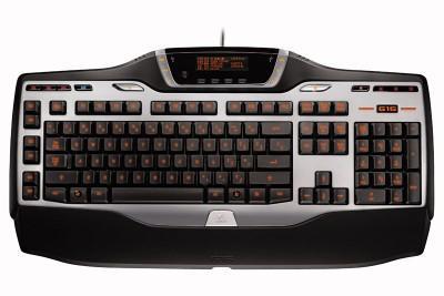 Logitech Gaming Keyboard G15 im Preis gefallen