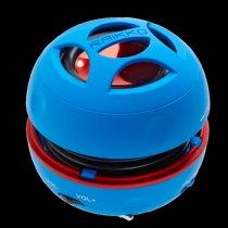 RAIKKO DANCE Vacuum Speaker (3,5W) + 2x AndroidWelt für 12,90 Euro