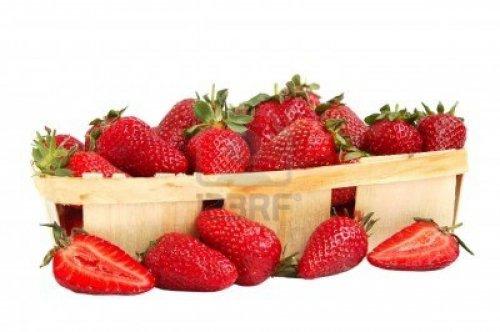 500g Erdbeeren für 0,99€ bei Aldi Süd [Lokal?]
