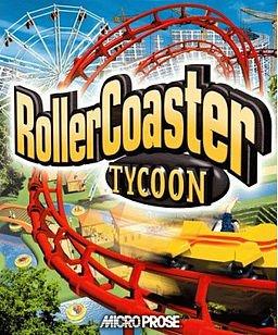 Rollercoaster Tycoon 1, 2 und 3 bei Gog.com - Auch einzeln zu kaufen.
