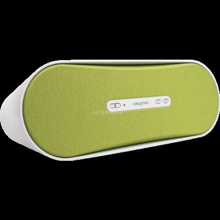 Creativ D100 Bluetooth Soundboxen