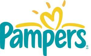 Jumbo Pack Pampers + 4er Pack Pampers Feuchttücher für 15,99 Euro @ Real