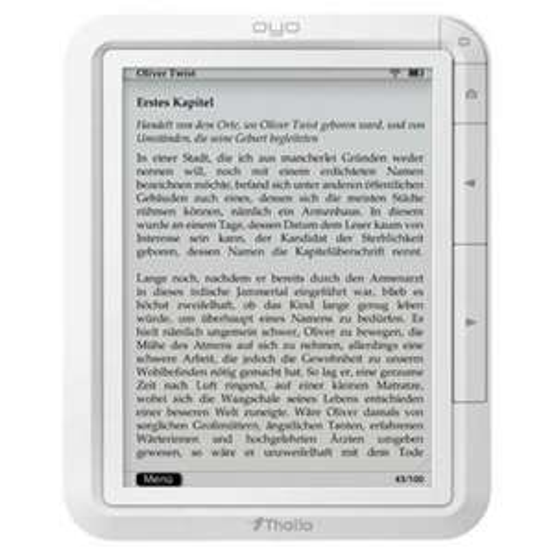 Thalia E-Book-Reader OYO II 4GB refurbished